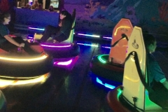 Rides and Games